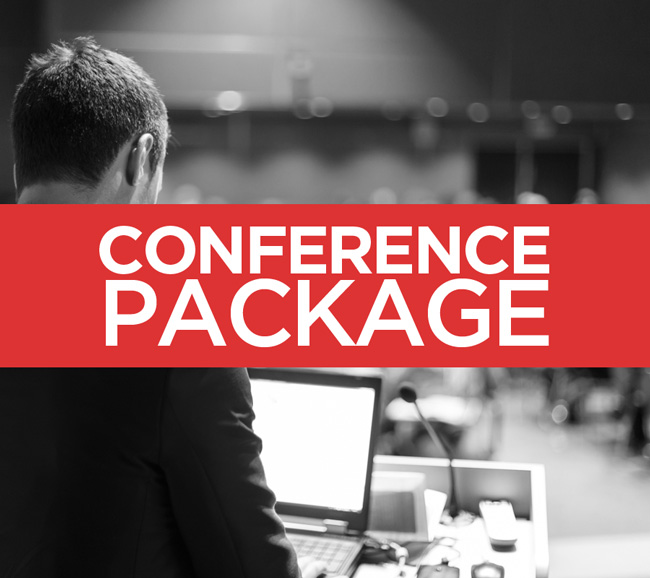 Confrence Package